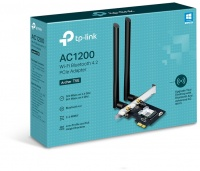 TP LINK TP-Link Ac1200 Wi-Fi Bluetooth 4.2 piecesI Network Crd Photo
