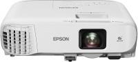 Epson - EB-990U 3LCD WUXGA 3800 ANSI lumens Data Projector Photo
