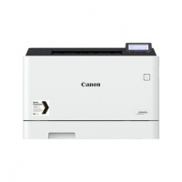 Canon LBP663Cdw 27ppm Colour Laser Printer - Network Ready Photo