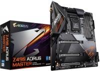 Gigabyte Aorus Intel Z490 Master Chipset for 10th Gen LGA 1200 ATX Motherboard Photo