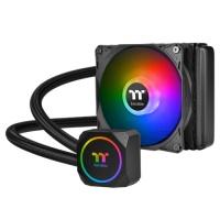 Thermaltake TH120 ARGB Sync 120mm Liquid CPU Cooler Photo