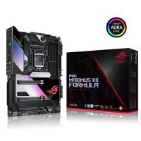ASUS Z490 LGA 1200 Intel Motherboard Photo