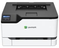 Lexmark C3224dw Colour Single Function Printer Photo