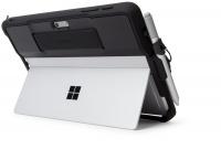 Kensington Blackbelt Rugged Case For Surface Go - Black Photo