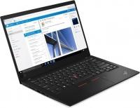 "Lenovo - Thinkpad X1 Carbon i7-8565U 8GB RAM 512GB SSD PCIe NVMe WiFi BT LTE Win 10 Pro 14"" Notebook Photo"
