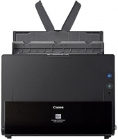 Canon DR-C225W 2 Wi-Fi A4 Colour Ultra Compact Scanner Photo