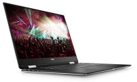 """DELL XPS 15 7590 i7-9750H 16GB RAM 512GB SSD Win 10 Home 15.6"""" Notebook - Silver Photo"""