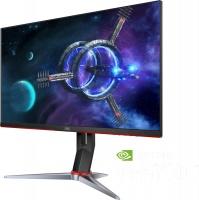 "AOC Gaming Monitor 27"" 1920 x 1080 pixels LCD Monitor Photo"