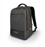 "Port Designs - Boston 13/14"" Backpack Case - Grey Photo"