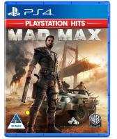 Mad Max - PlayStation Hits Photo
