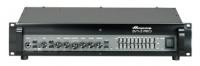 Ampeg SVT3PRO 450 Watt Tube Preamp Solid State Power Bass Guitar Amplifier Photo