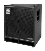 Ampeg PN410HLF 4x10 Inch 850 Watt Bass Guitar Speaker Amplifier Cabinet Photo