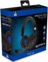 4Gamers - PRO4-50s Stereo Gaming Headset Photo
