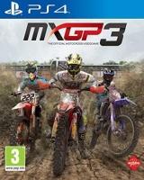 Square Enix MXGP 3 - The Official Motocross Videogame Photo