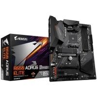 Gigabyte B550 AMD Motherboard Photo