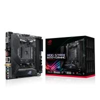 ASUS B550PLUS AM4 AMD Motherboard Photo