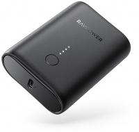 RAVPower RP-PB194 10000mAh Portable Charger - Black Photo