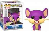 Funko Pop! Games - Pokemon - Rattata Photo