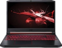 "Acer Nitro 5 AN515-55-72SU i7-10750H 16GB RAM 512GB SSD Win 10 Home NVIDIA GeForce GTX1660Ti 6GB Win 10 Home 15.6"" FHD IPS LED Notebook Photo"