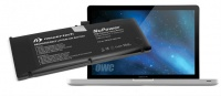 OWC NewerTech - 77.5w Replacement Battery For 15 Macbook Pro Photo