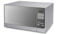 Hisense - H30MOMMI 30L Microwave - Silver Photo