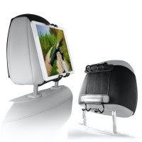 Macally - Car Headrest Strap for all Tablets and iPads Photo