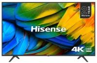 "Hisense 58"" LEDN58A7100F LCD TV Photo"