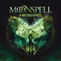 Moonspell - Butterfly Effect Photo