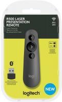 Logitech Wireless Presenter R500 Red Laser Pointer Photo