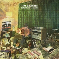 Inside Out Germany Tim Bowness - Late Night Laments Photo