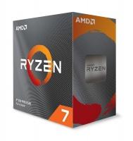 AMD RYZEN 7 3800XT Socket AM4 Processor Photo