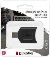 Kingston Technology - MLP MobileLite Plus SD Card Reader Photo