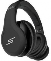SMS Audio - Street By 50 Wired Over-ear Active Noise Cancelling Headphones - Black Photo