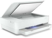 HP - DeskJet Plus Ink Advantage 6075 All-in-One Printer Photo