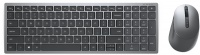 DELL Multi-Device Wireless Keyboard and Mouse - KM7120W Photo