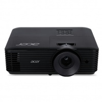 Acer Essential X128HP data projector 4000 ANSI lumens DLP XGA Ceiling-mounted projector Black Photo