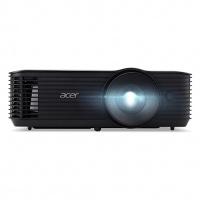 Acer X1227i data projector 4000 ANSI lumens DLP XGA Ceiling-mounted projector Black Photo