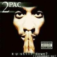 Interscope Records 2pac - R U Still Down? [Remember Me] Photo