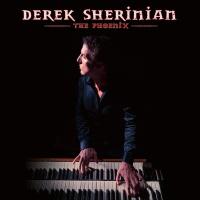 UK Century Media Rec Derek Sherinian - Phoenix Photo
