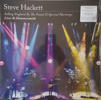 Inside Out Germany Steve Hackett - Selling England By The Pound & Spectral Mornings: Live At Hammersmith Photo