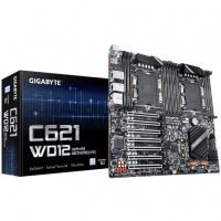 Gigabyte C621WD12 LGA 3647 Intel Motherboard Photo