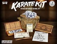 The Karate Kid - Limited Edition Miyagi-Do Karate School Kit Photo