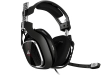 ASTRO Gaming Logitech Headset A40 TR for Xbox One & PC - 3.5 mm Photo