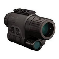 Bushnell 2X28 Equinox - Super Gen1 Night Vision Photo