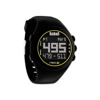 Bushnell Neo XS Golf Watch - Black Photo