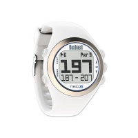 Bushnell Neo XS Golf Watch - White Photo