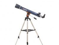 Celestron Astromaster LT 70AZ Telescope 21074 Photo
