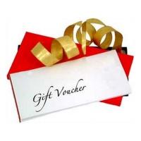 TechnoPro R 250.00 Gift Voucher Photo
