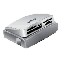 LEXAR Reader USB 25-In-1 Photo