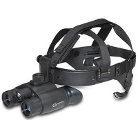 Lynx Night Owl Tactical Flip Up Goggles 1x Magnification NOBG1 Photo